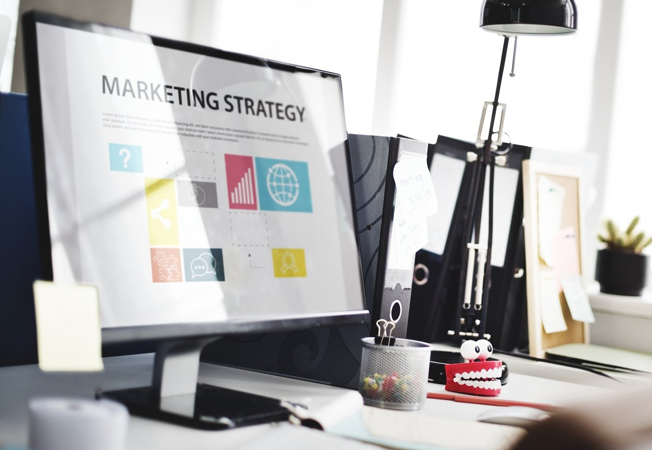 Why It's So Hard to Get Marketing Strategy Right?